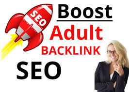 Boost your Adult site with 50 EDU/GOV Profile Backlinks