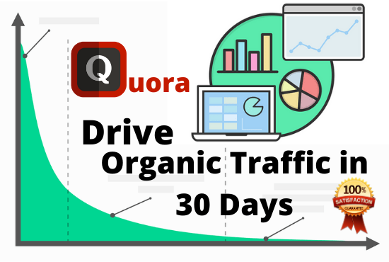 I'll promote your website with 50 HQ Quora answer posting