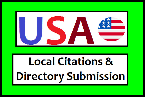 I will list your business in top 200 USA local citations