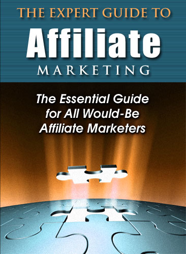 Affiliate marketing for all the people