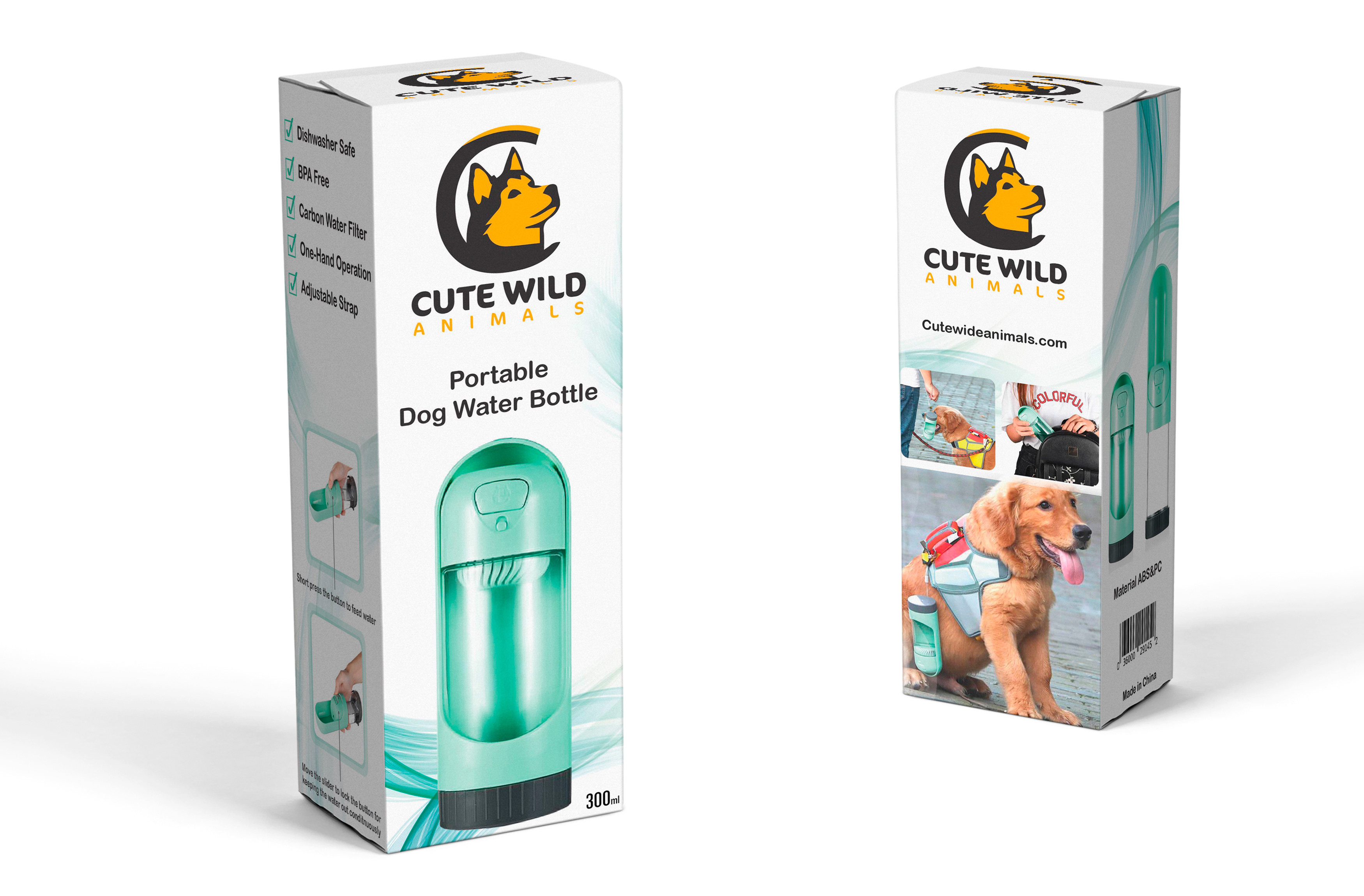 I will design unique product package, product packaging, label design for your brand