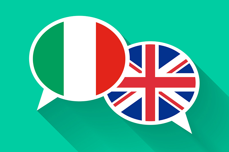 I will translate 2500 words English to Italian and Italian to English within 24 hrs