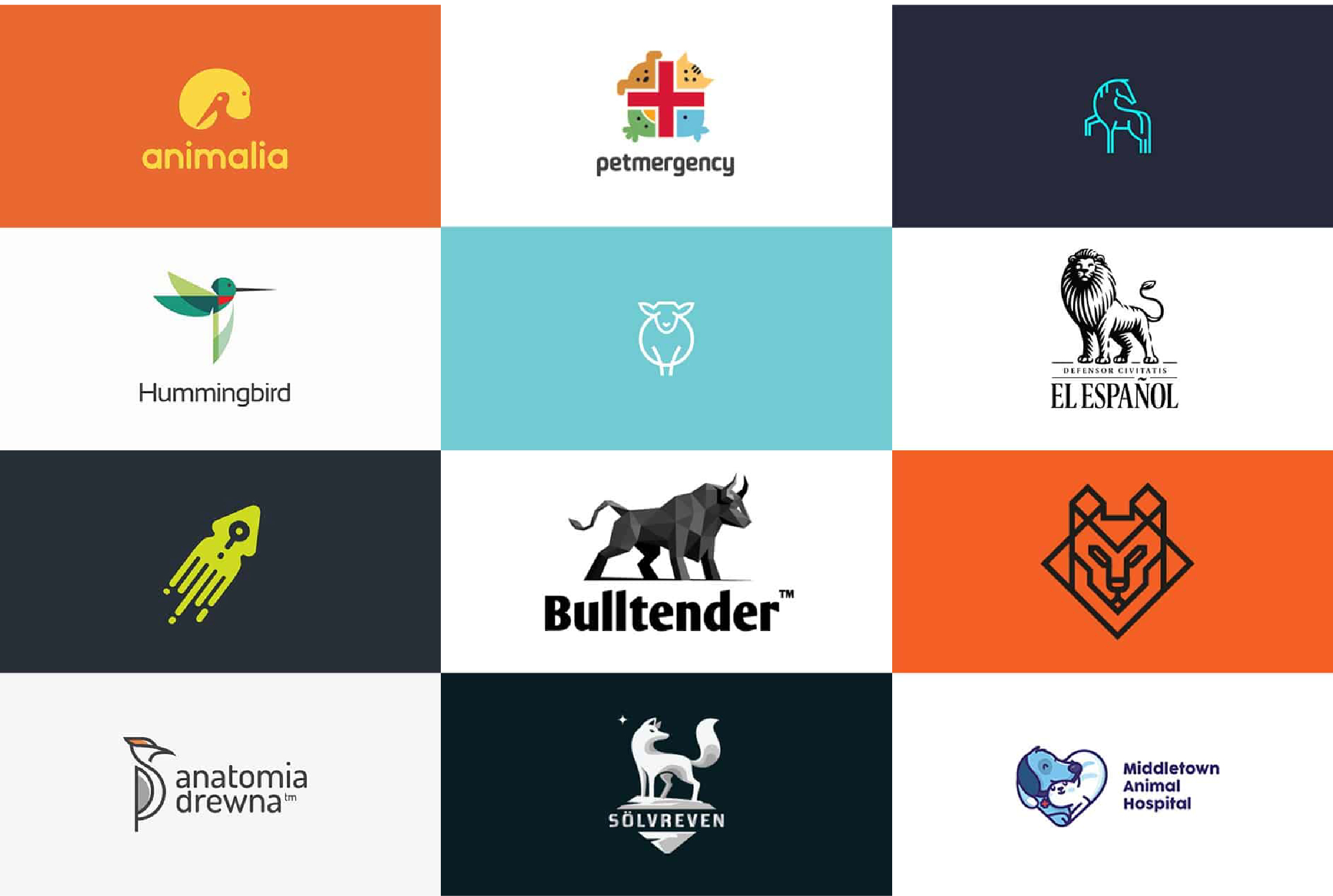 design a creative logo for your brand and business