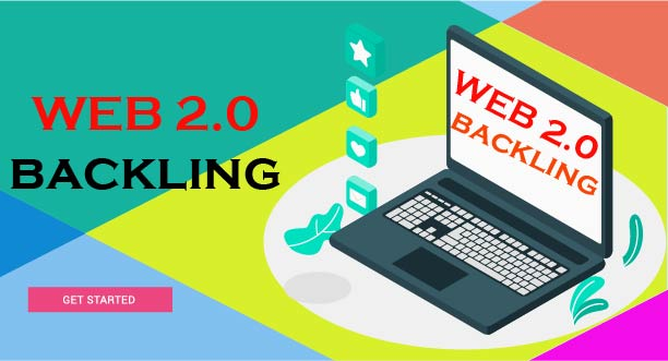 I will Great Offer Powerfully Web 2, for your Business