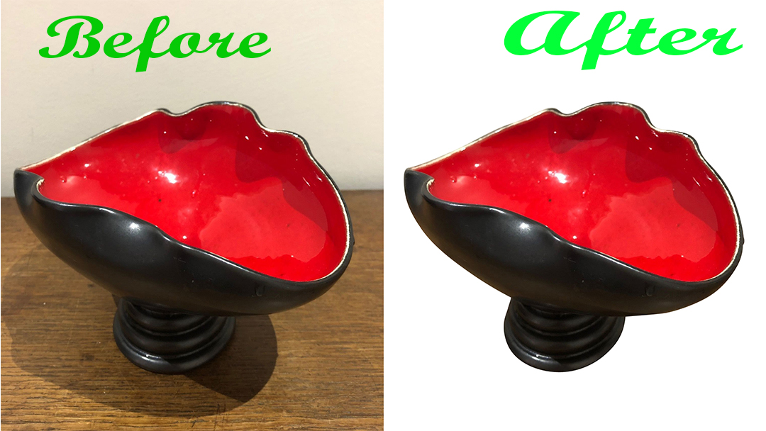 I will do image Remove background 24 hours delivery