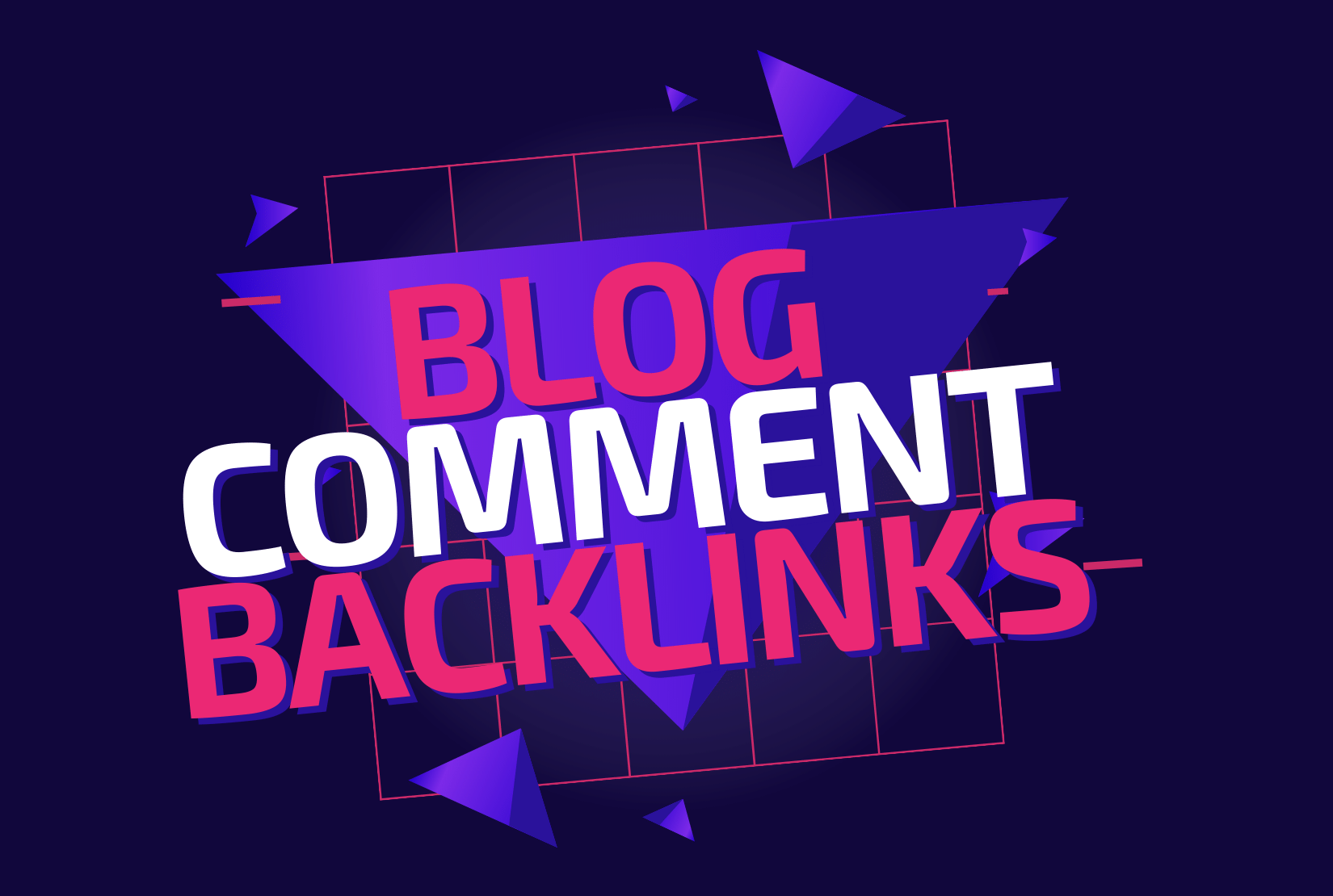 I will do manually 120 high-quality do-follow blog comment backlinks