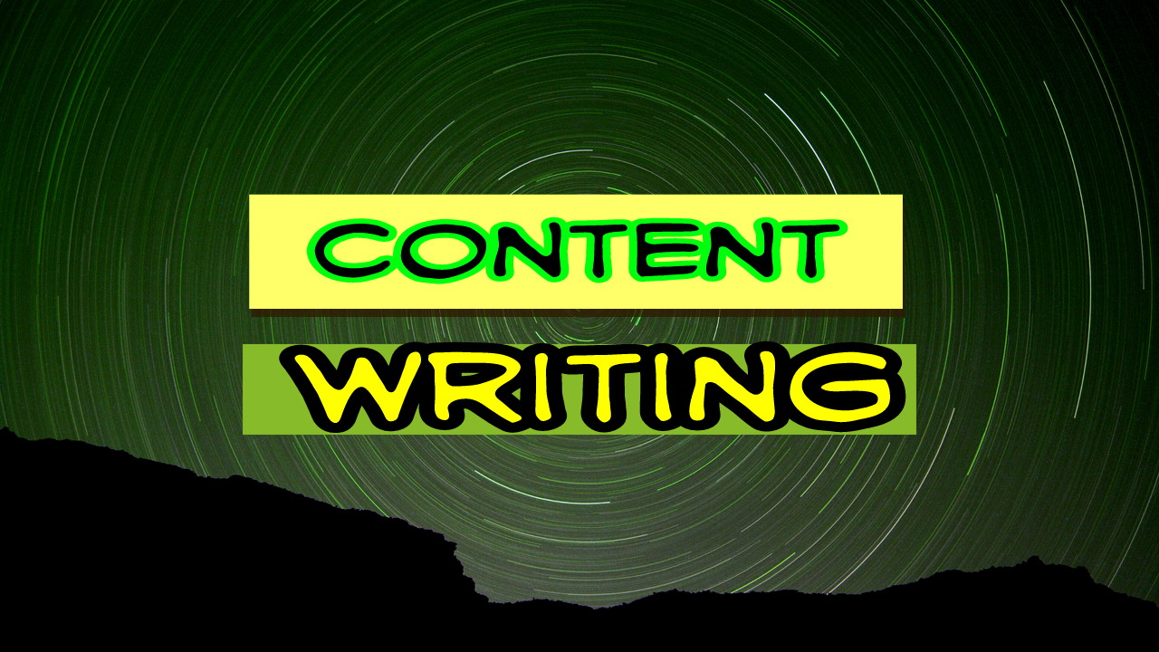 I will create 1000+ unique content just for you.
