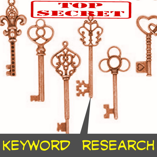 I will provide keyword research service.