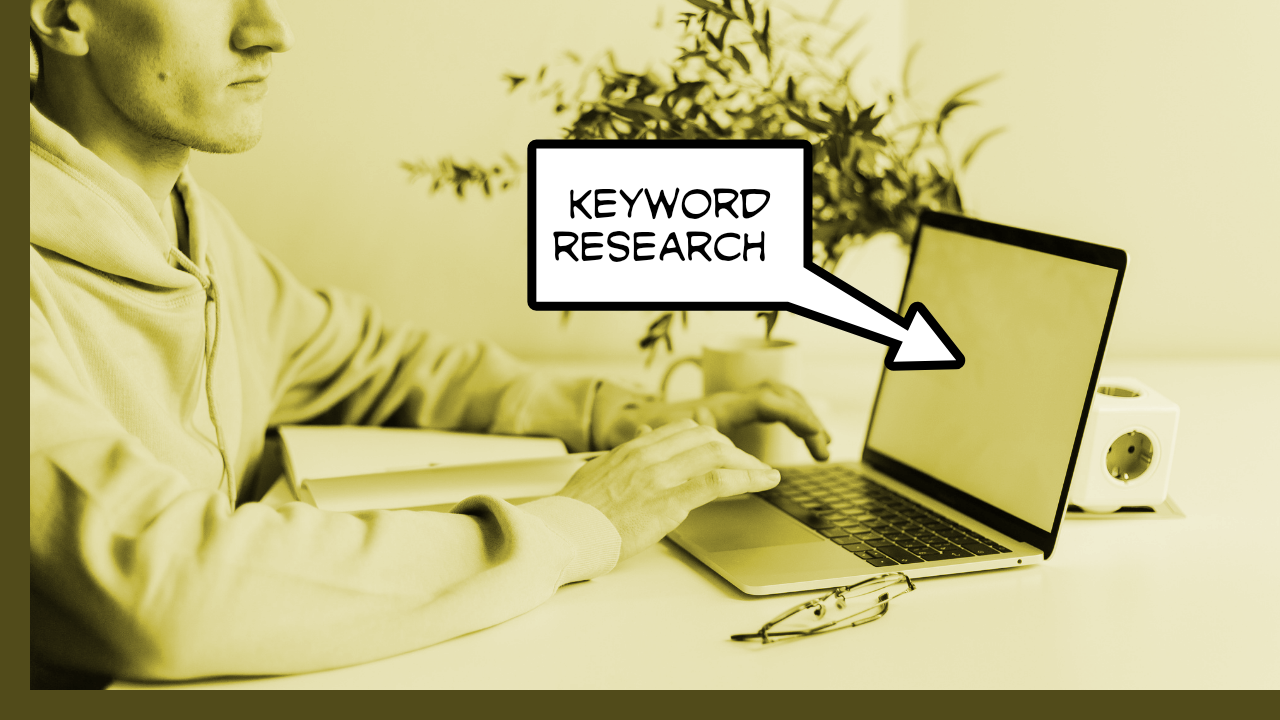 I will provide keyword research service .