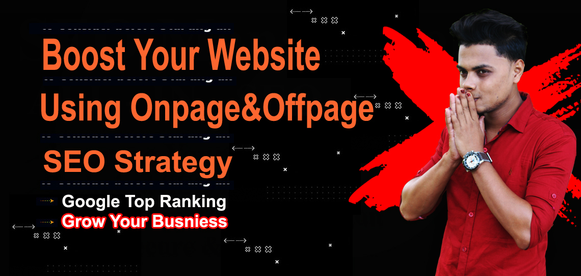 I will rank your website Top on Google by best SEO service and backlinks