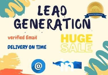 Providing lead for your target business