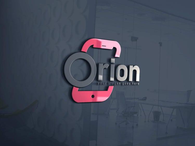 design a professional custom logo and full brand identity