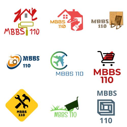 I will do creative,  unique,  professional logo design