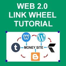 I Will Make manually 10 linkwheel in 24 hours