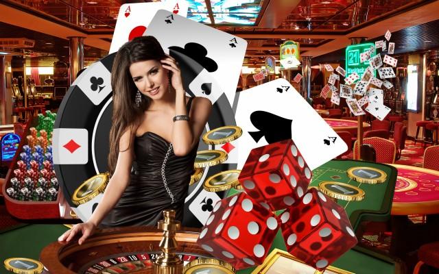 Create 50 Casino Blog post- Casino/ Gambling/ Slots/ Poker/ Judi bola - Betting - sports sites From