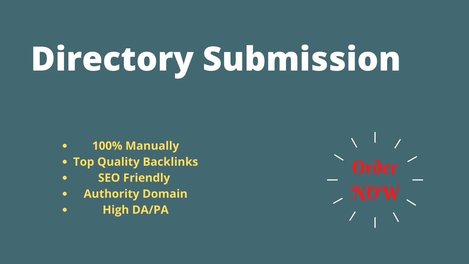 20+ Web Directory Submission Manually