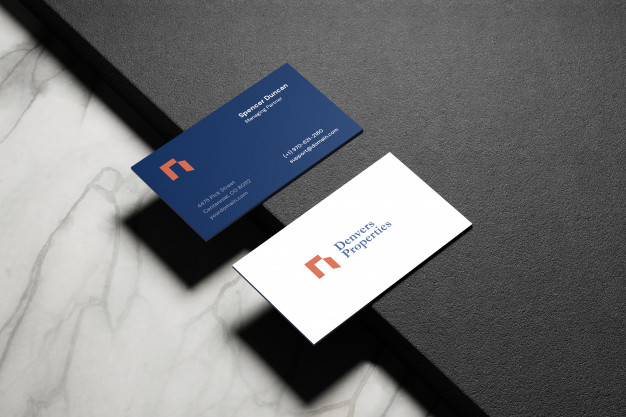 I will do professional stunning business card design