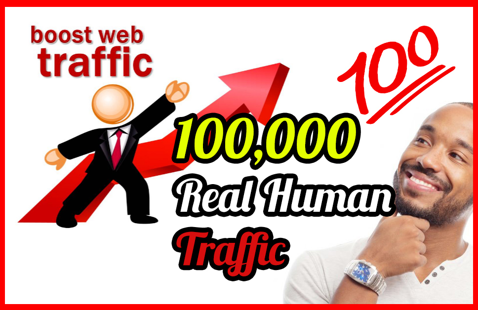 Send USA High Quality Real Human TRAFFIC For Your Website Or Other Quilky