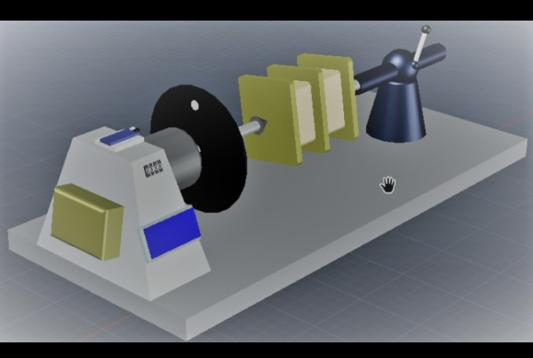 I will create any 3D and 2D models using Autocad and Solid works