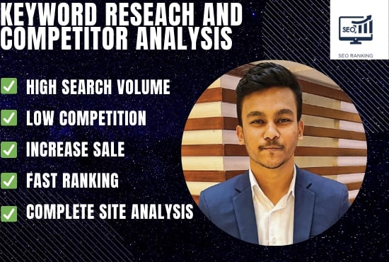 i will provide the excellent KGR Keyword Research to rank your Website