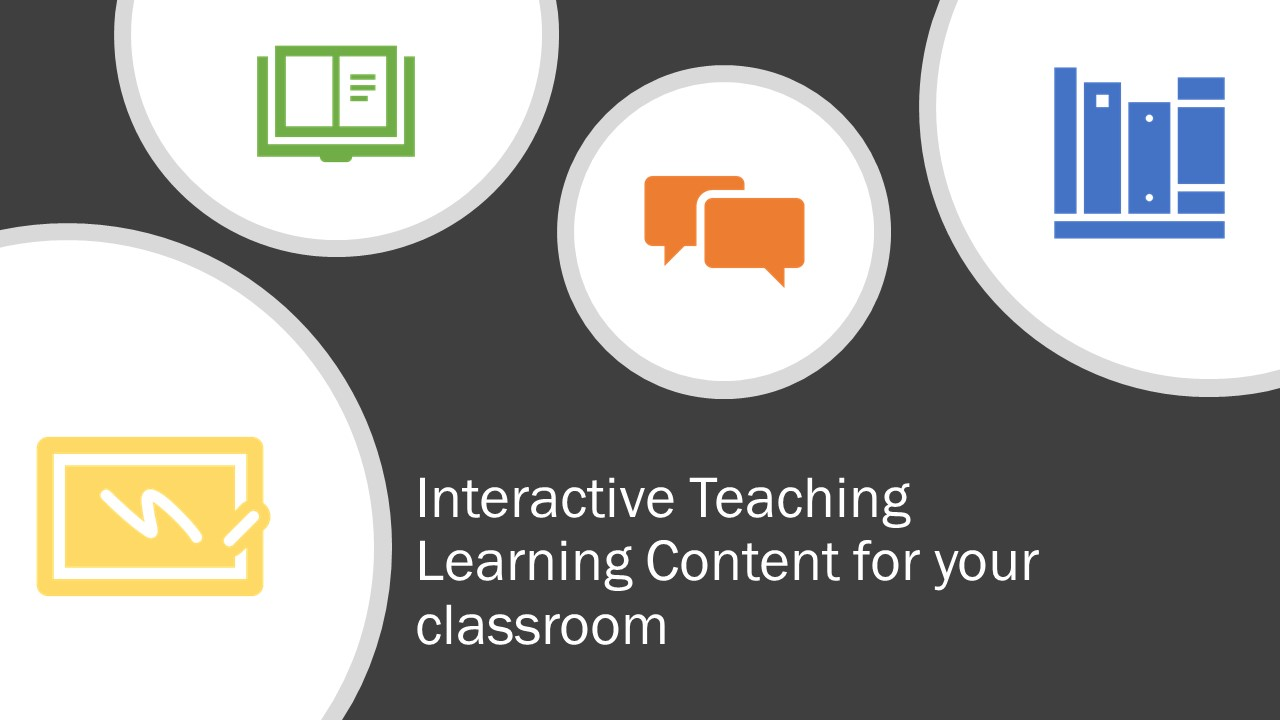 I will make your teaching learning process Pop with Interactivity using H5P
