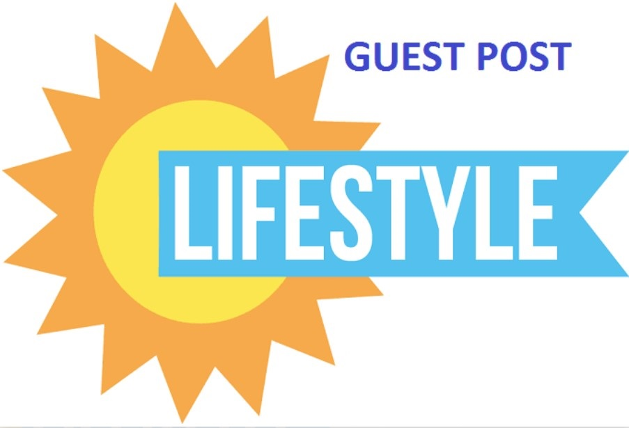 I will do guest post on lifestyle blog