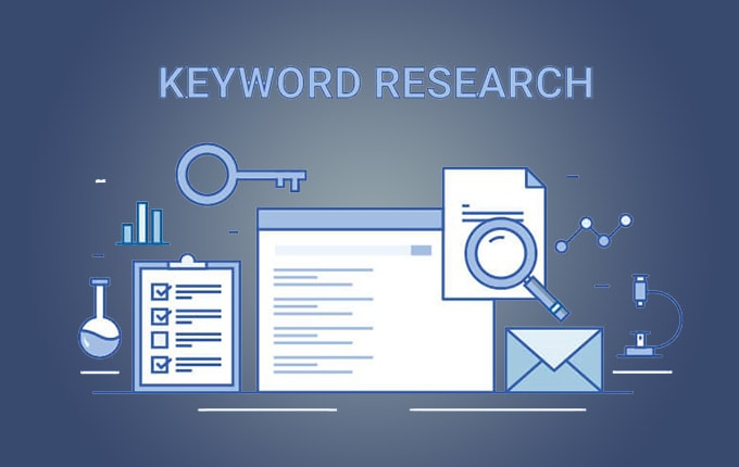 I will do nice SEO keyword research and competitor analysis