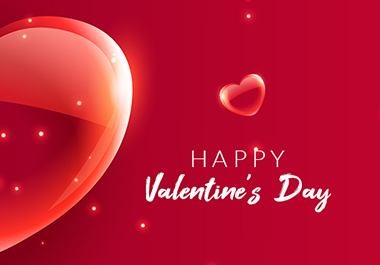 I'll design creative valentines day flyer/ banners and social media posts