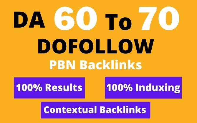 50 pbn backlinks give high da permanent dofollow backlinks for seo
