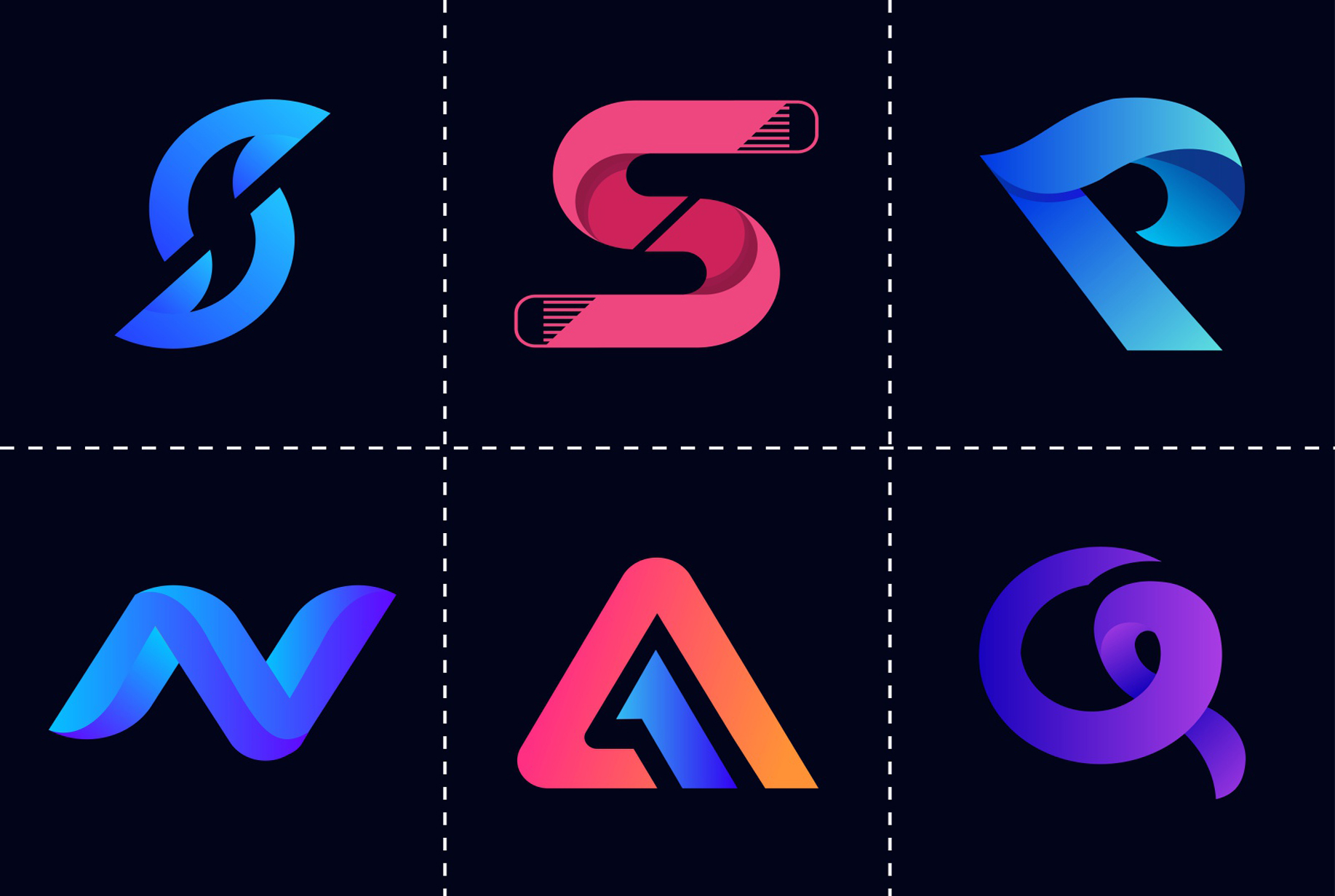I will design professional modern minimalist business logo