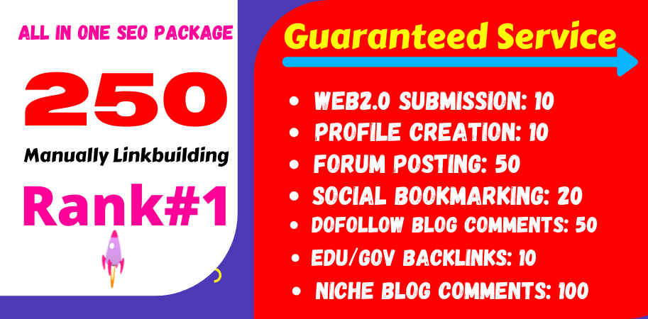 Rank Master- All in One SEO Package Secret Formula to get Google first page Ranking