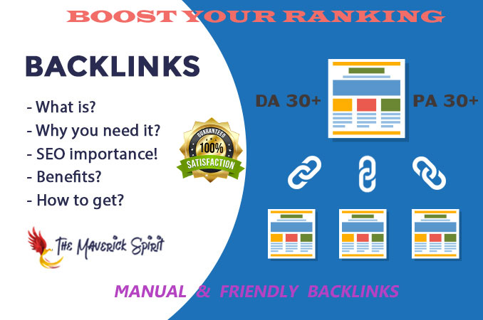 SEO Backlinks To Promote Your Website