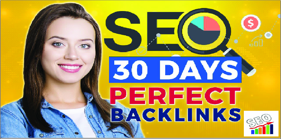 build a perfect monthly SEO do follow backlinks