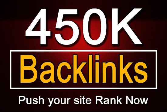 tune your site ranking with faster 450k backlink jucice using by gsa campaign now