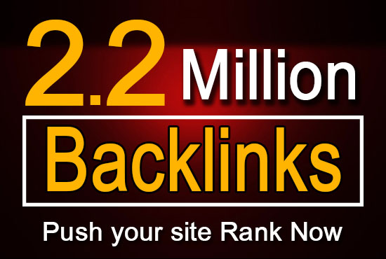 Boost your website rank with 2.2 super DA hqbacklinks using by gsa campaign