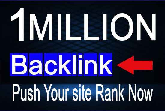 Build your SEO ranking with 1 million super faster DA quality backlinks using GSA campaign for cheap