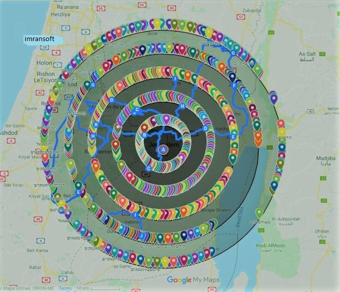 I will do 25,000 google map citation for local seo
