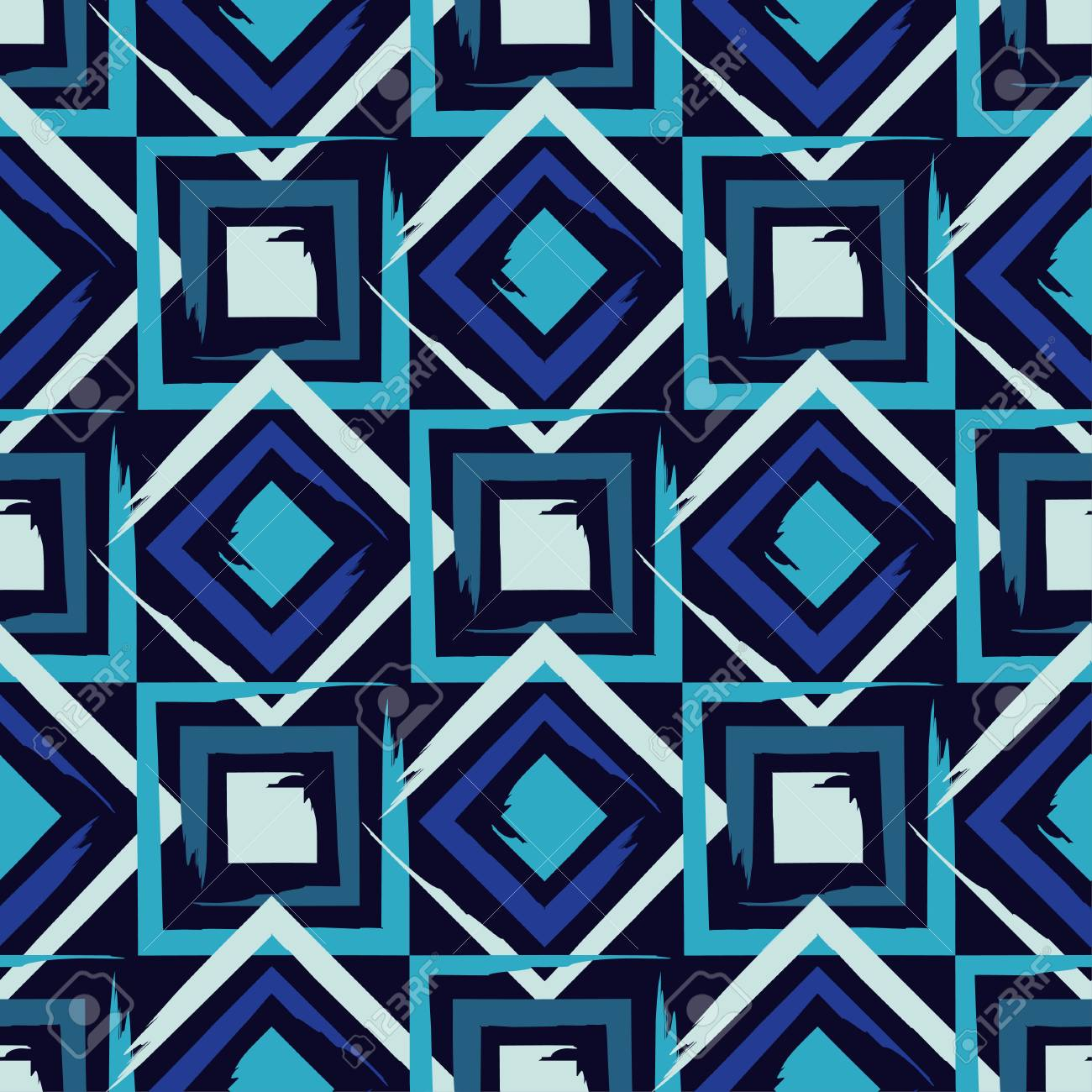 I will design 3 seamless pattern designs in one order,  textile and fabrics