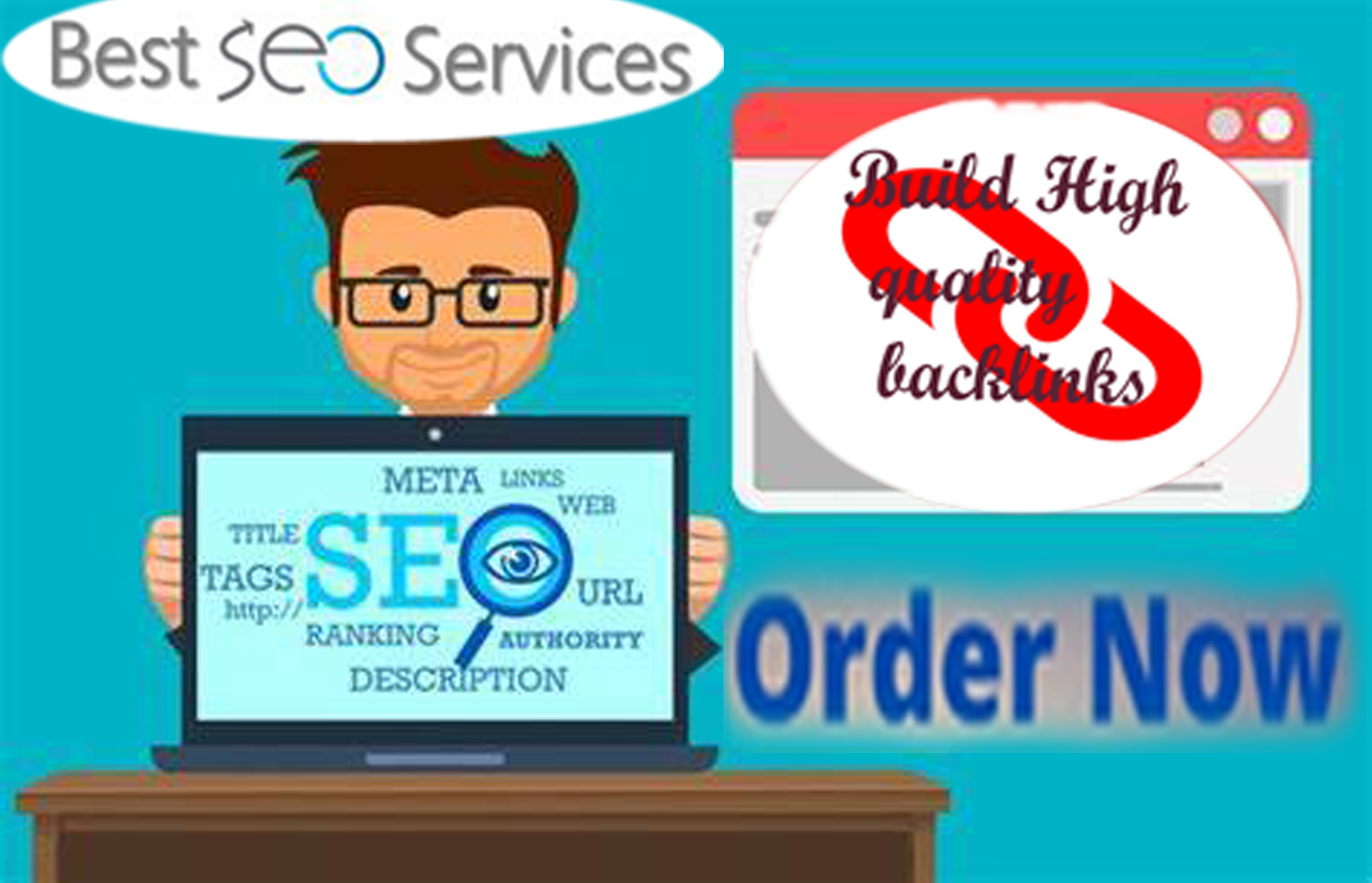 I will create 150 dofollow high authority contectual profile backlinks