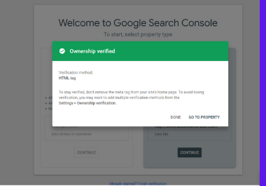 I will index your website Google search console within 24 hours