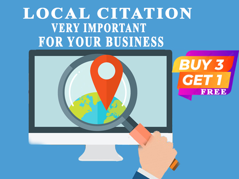 I will create 15 USA Local Listing Citation for your Business