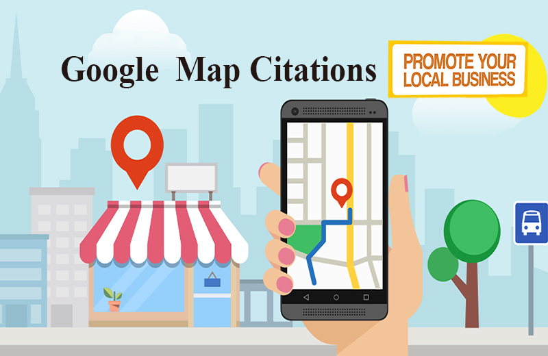 I will do 1000 Google Maps Citations for Ranking GMB and Local SEO