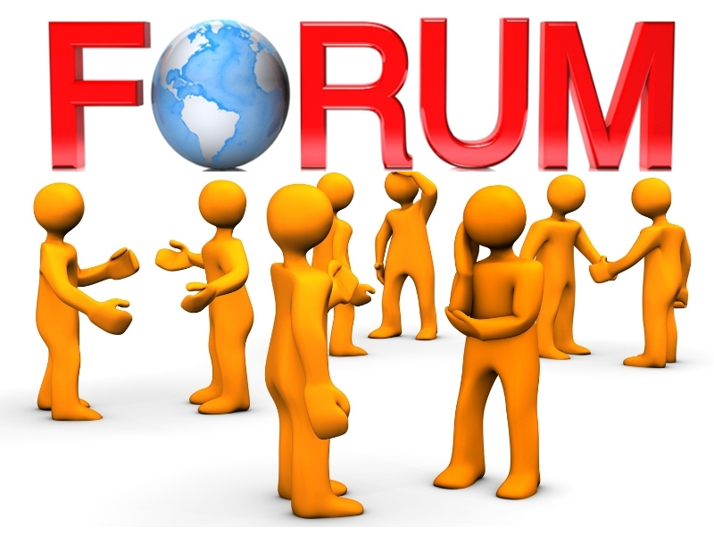I will manualy create 25 High DA Forum Posting Backlinks