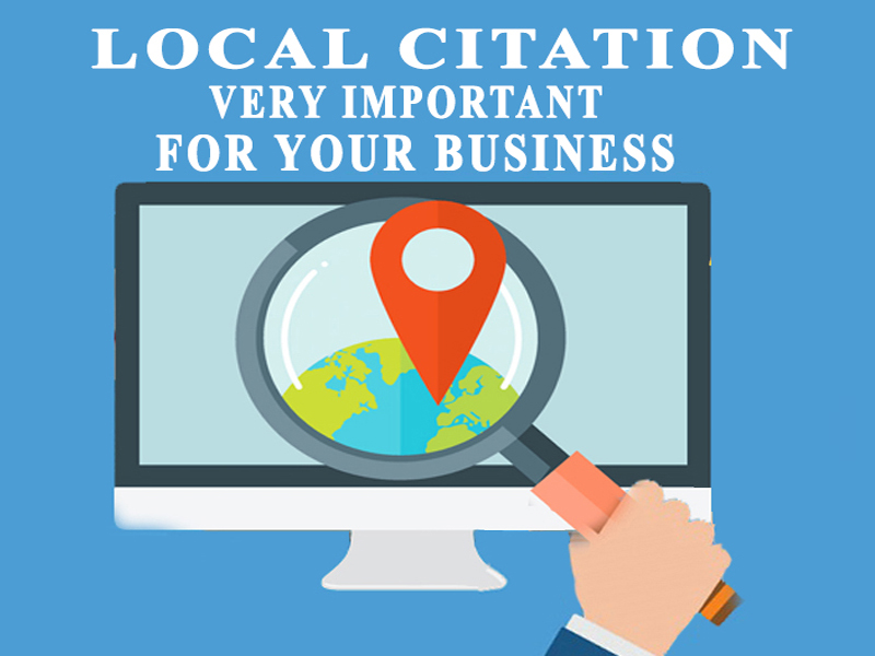 I will Provide AUSTRALIA/FRANCE/ITALY/CANADA Top 20 Local Citations For Your Businesses