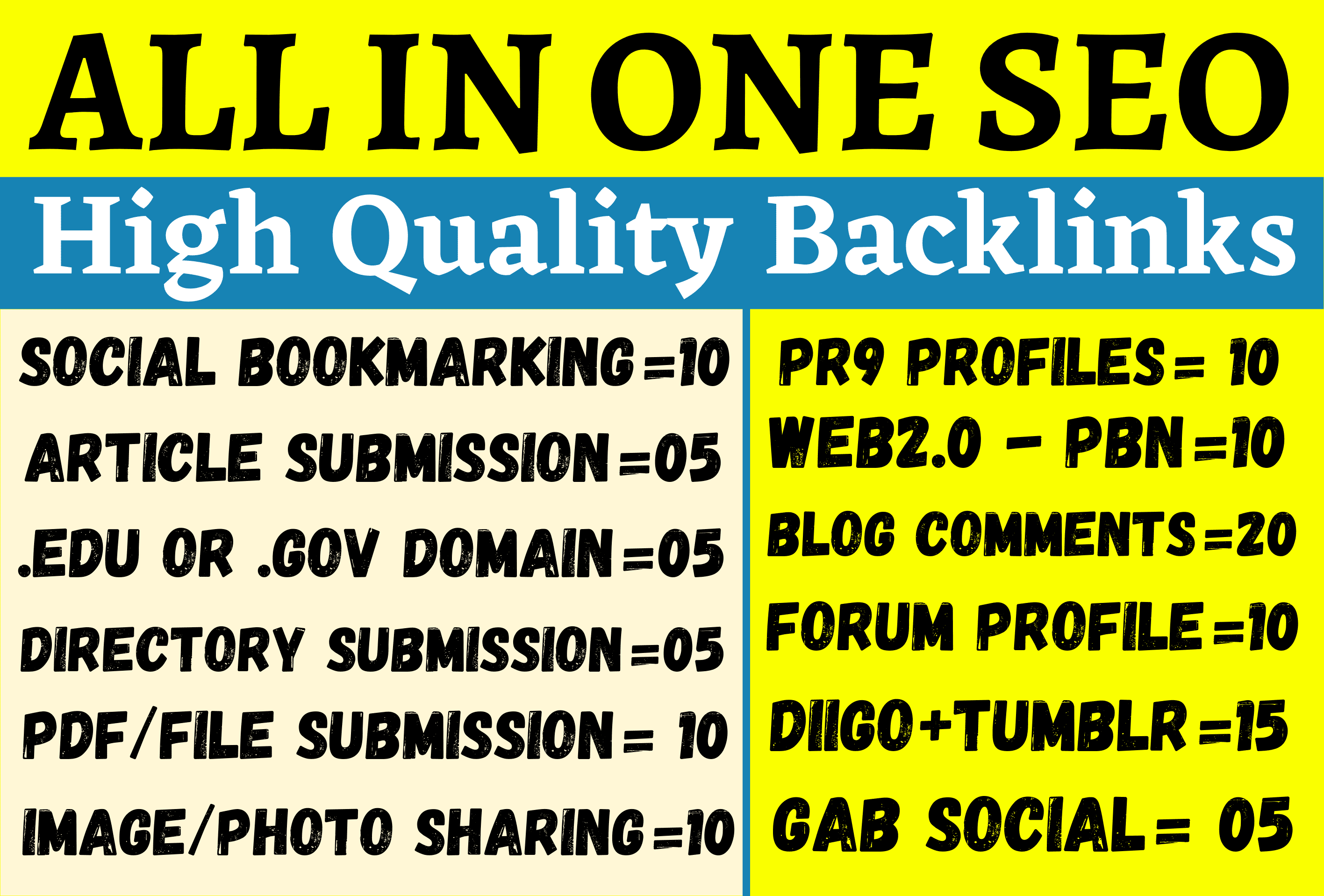 Rank Booster-All In One SEO Package Secret Google Safe Service Increase SERPs Ranking