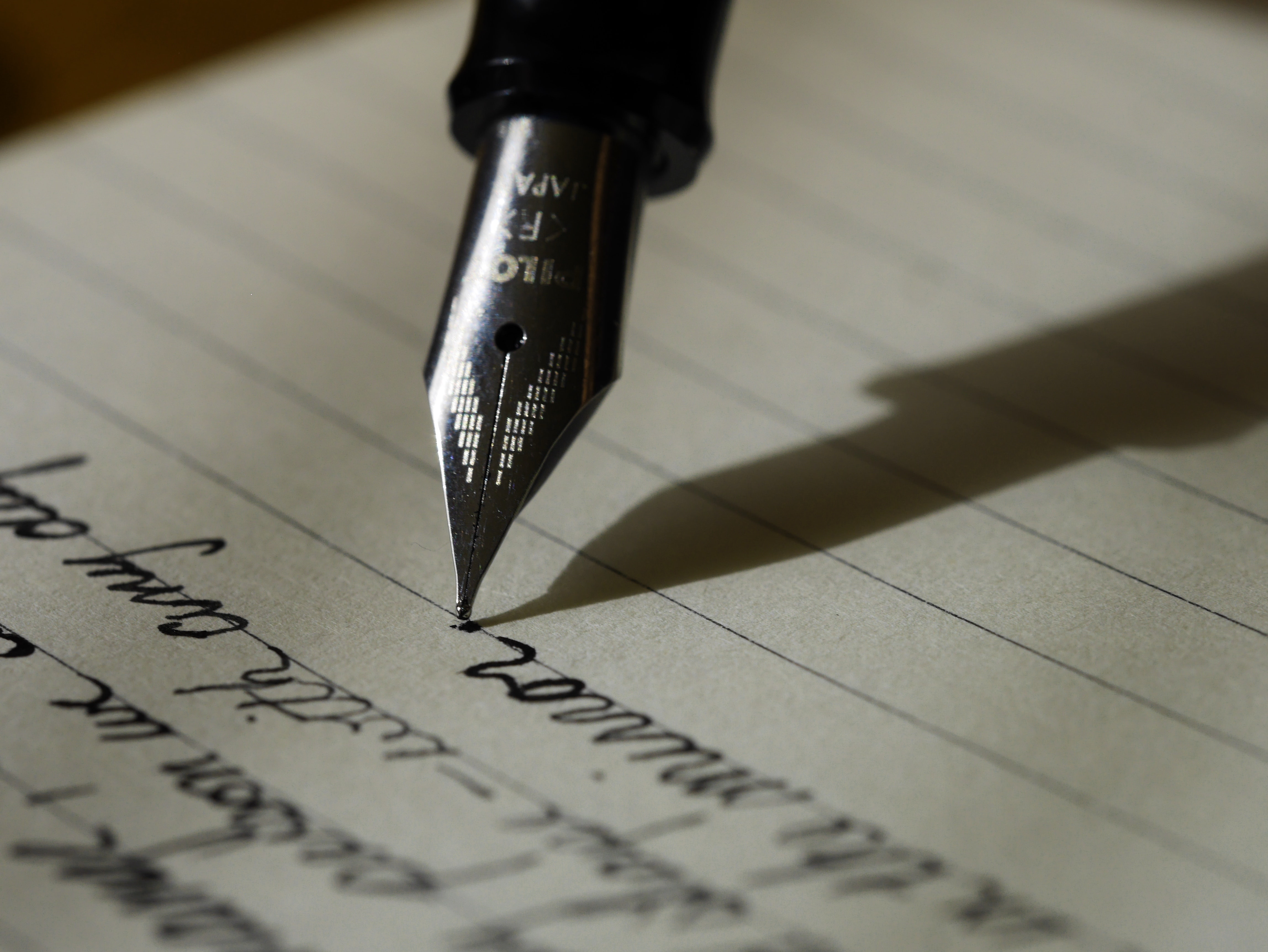 500+ words of killer copy writing for your website.