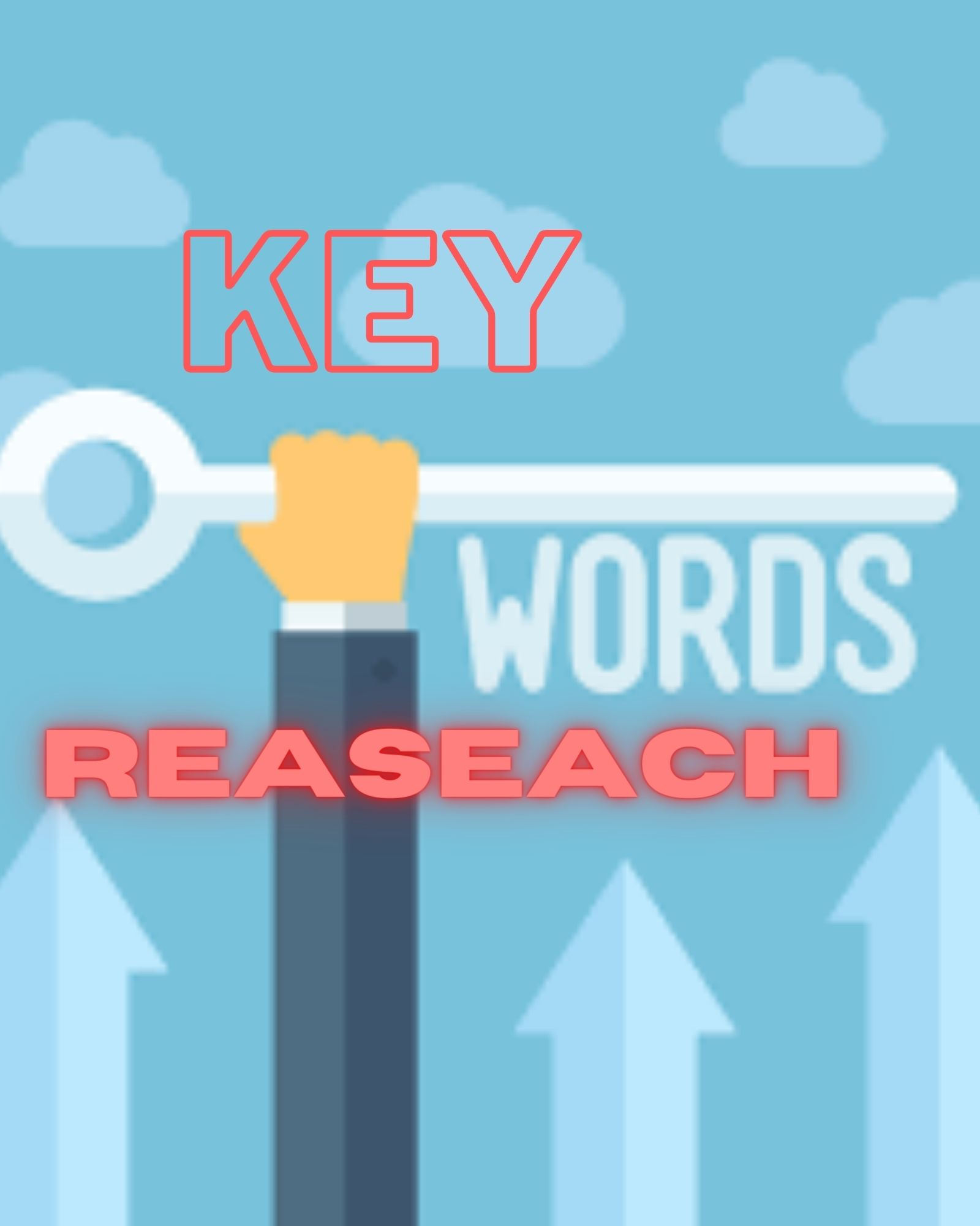 SEO Keyword research and competitor analysis for your website