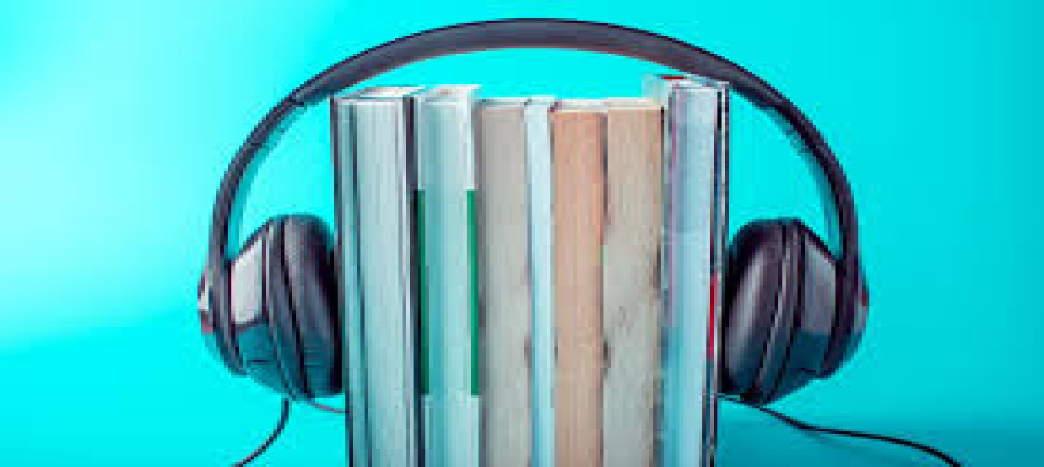I will narrate Ebook and files in audiobook.