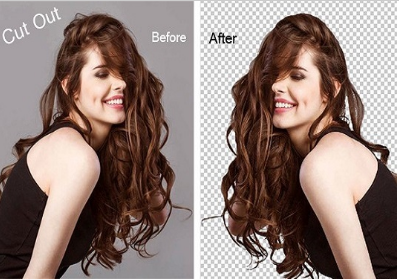 I will Cut Out Background of 50 Images Within 24 hours