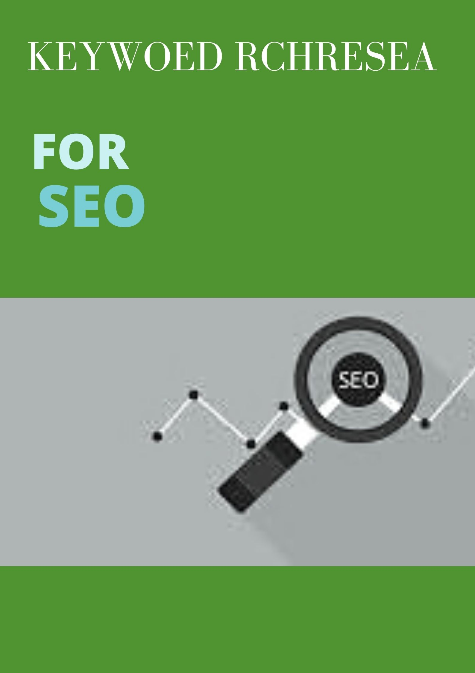 I will do Keyword Research for your Website to rank up on Google